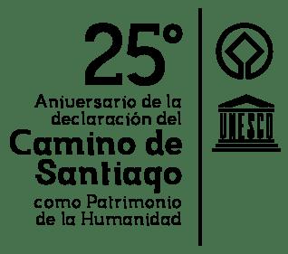25º Aniversario Camino Santiago